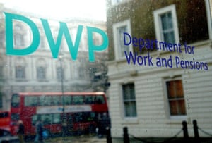 Colleagues at the DWP are amassing a scrapbook of stories about how its systems are driving up poverty.