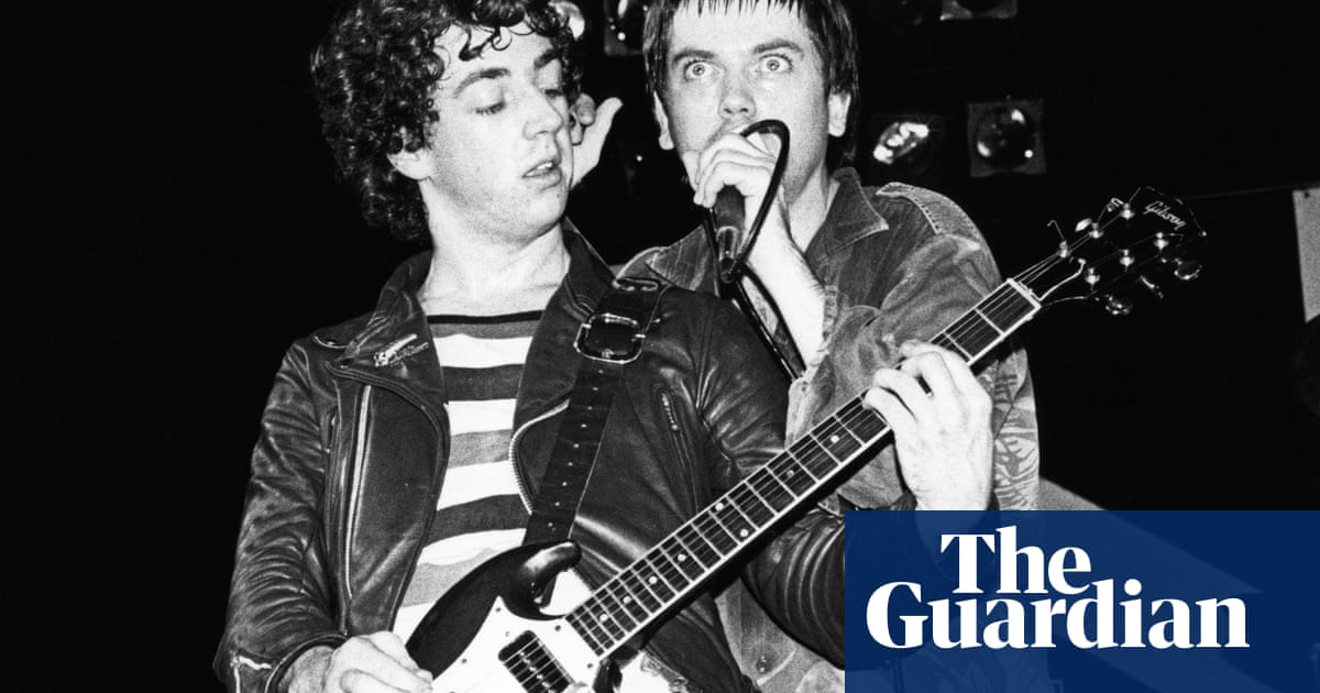 The Members: how we made Sound of the Suburbs