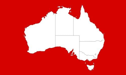 Covid Map Australia Tracking New And Active Cases Coronavirus Stats And Live Data By State Australia News The Guardian