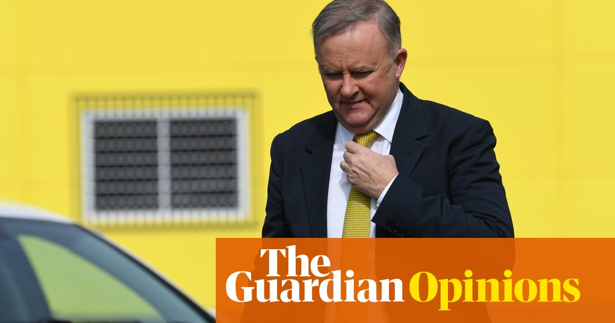 Saying $200,000 isn't rich is stupid – and Labor should know