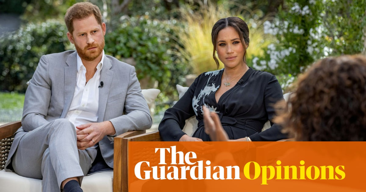 Prince Harry is doing a special trauma therapy called EMDR. It worked for me