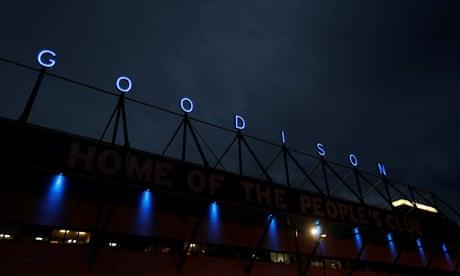 Everton v Lyon: Europa League – live!