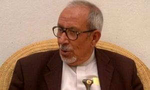 Abdullah Alkhamesi