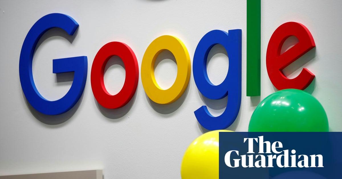 Google owner Alphabet becomes trillion-dollar company