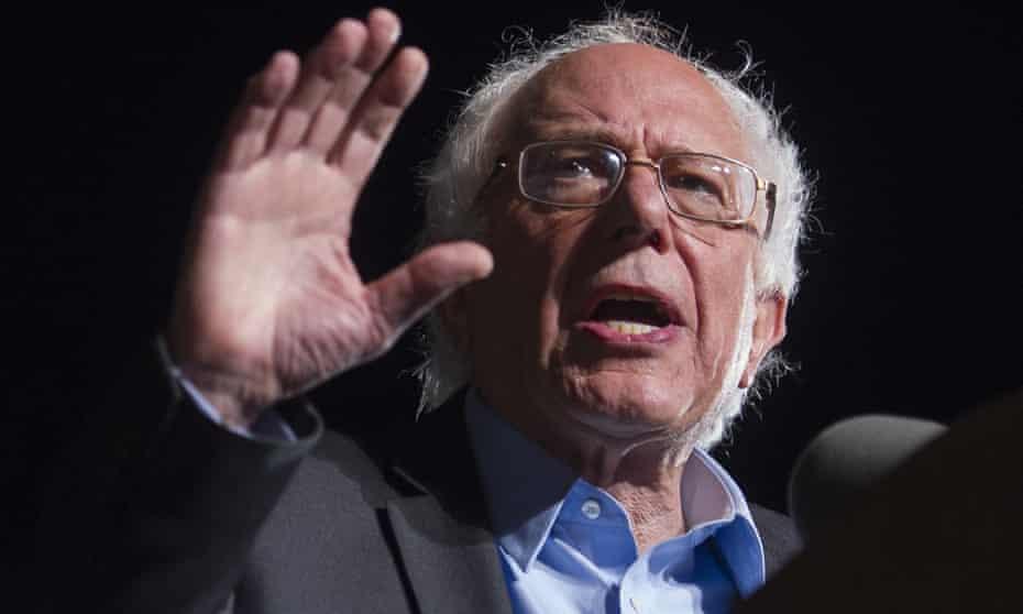 Bernie Sanders'