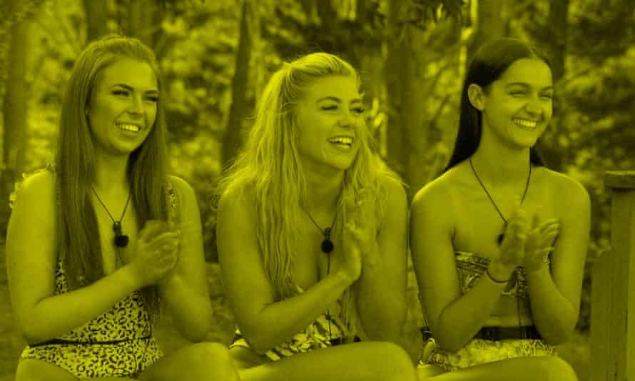 Love Island TV Show