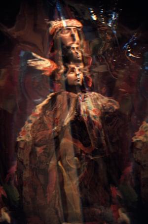 The Three Faces of Alejandro Jodorowsky