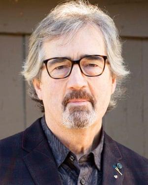 Sebastian Barry, author