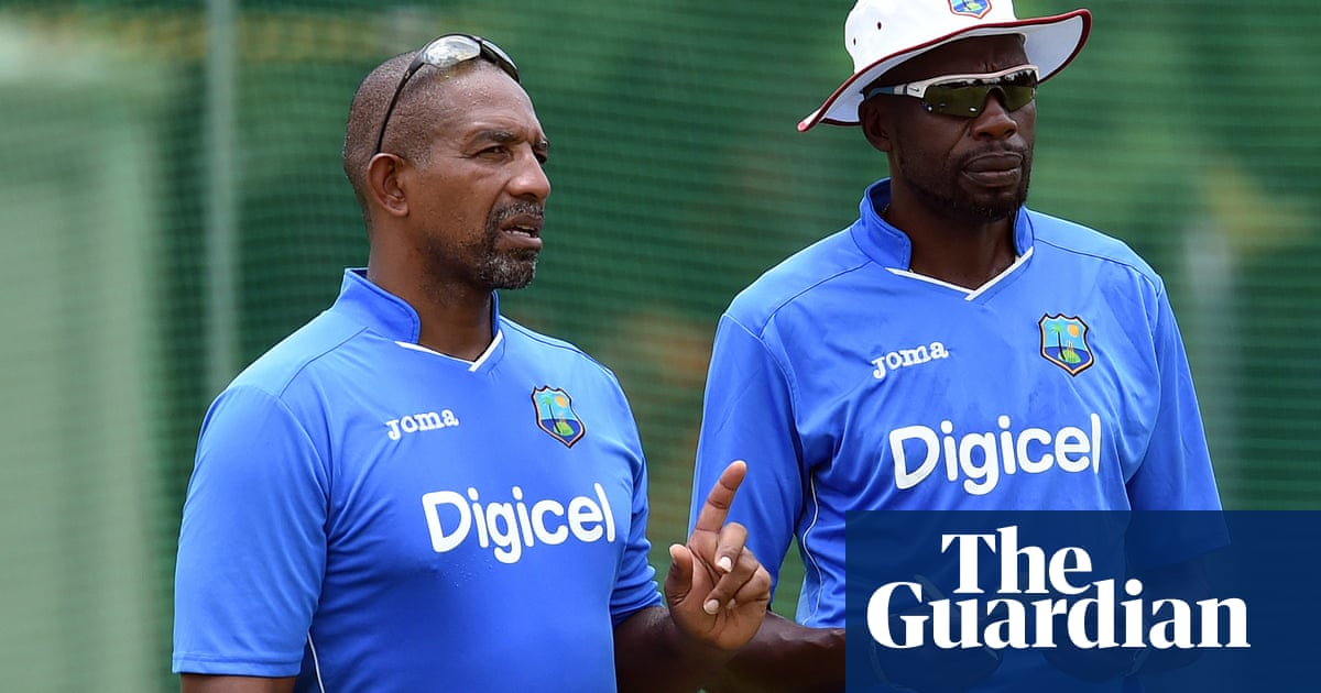For West Indies Test Cricket To Be Saved From Extinction