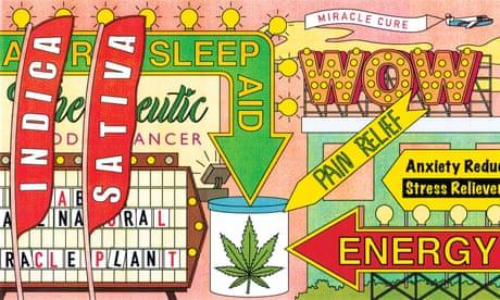 The love drug: can marijuana improve our sex lives