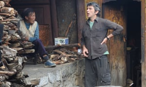 Daniel has been a resident of Dali in Yunnan for several years.