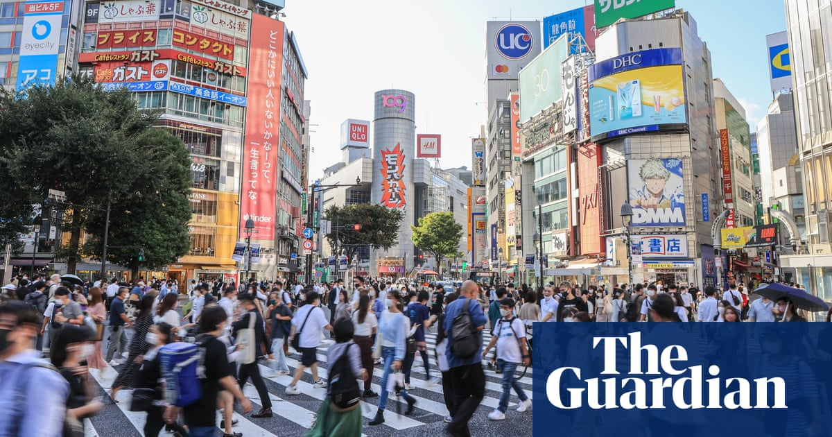 Back from the brink: how Japan became a surprise Covid success story