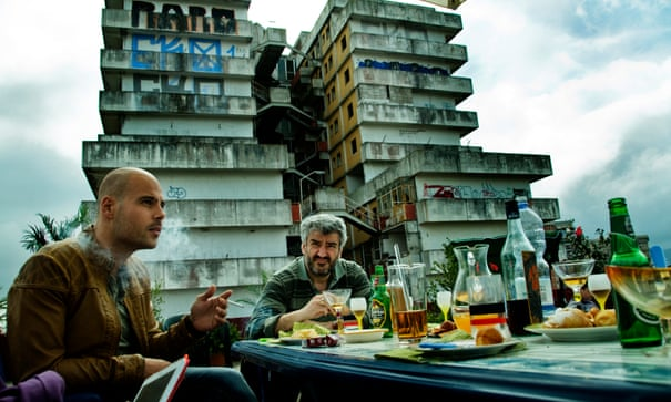 Gomorrah: the second coming of The Sopranos lands with a bang