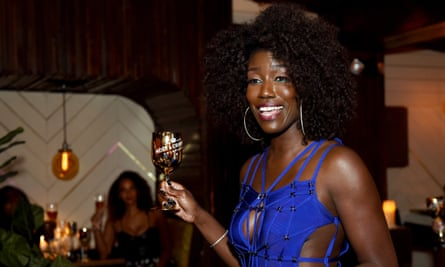 Bozoma Saint John has years of experience – but is shifting people's perceptions of the ride-sharing company a challenge too far?