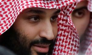 Saudi Arabia shakeup brings in new oil minister and royal