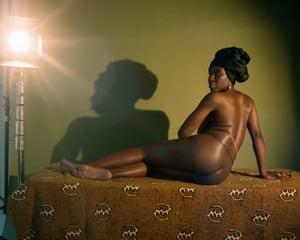 Female Nude 2020