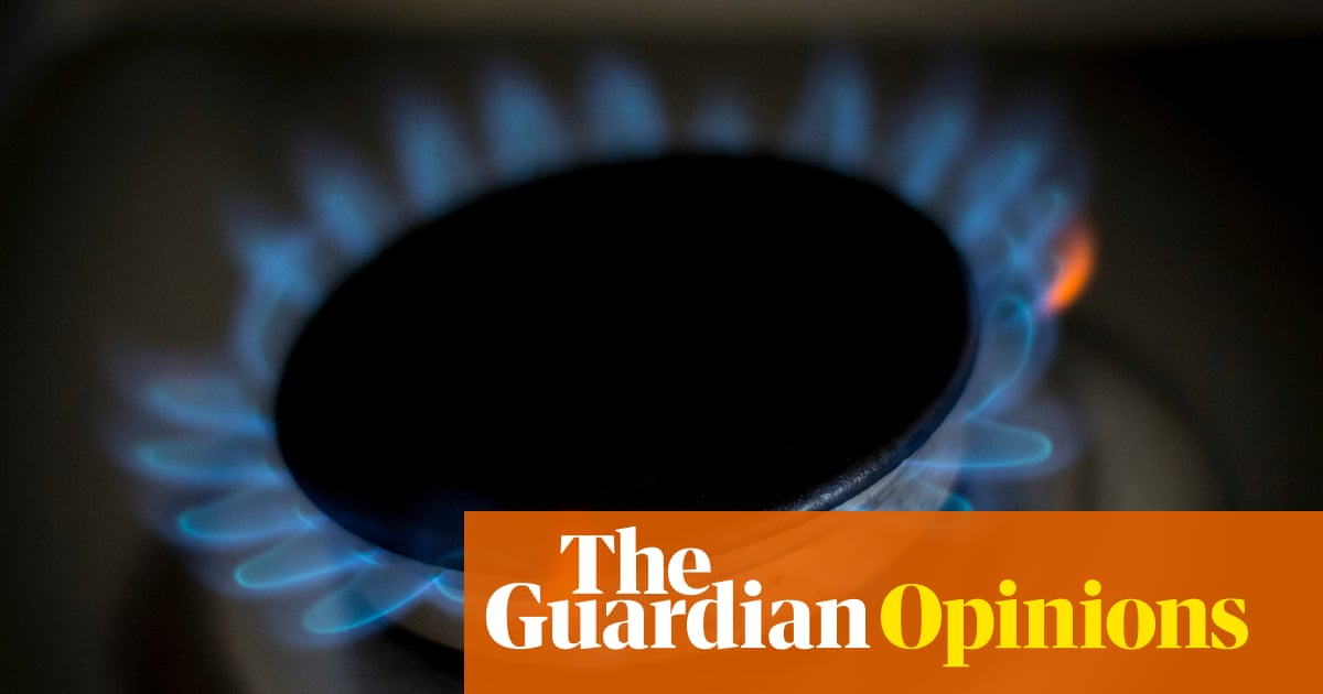 Your gas stove is leaking air pollution inside your own home. Go electric