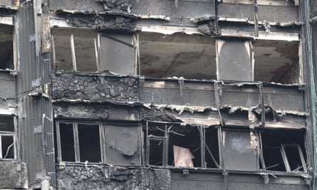 Some tenants of Grenfell Tower were reportedly unable to access legal aid to challenge safety concerns prior to the fire.