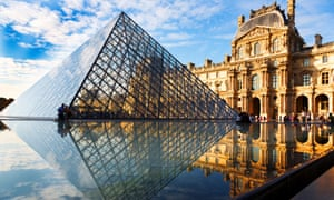 Before Sunset Six Tips For Short Breaks To Paris