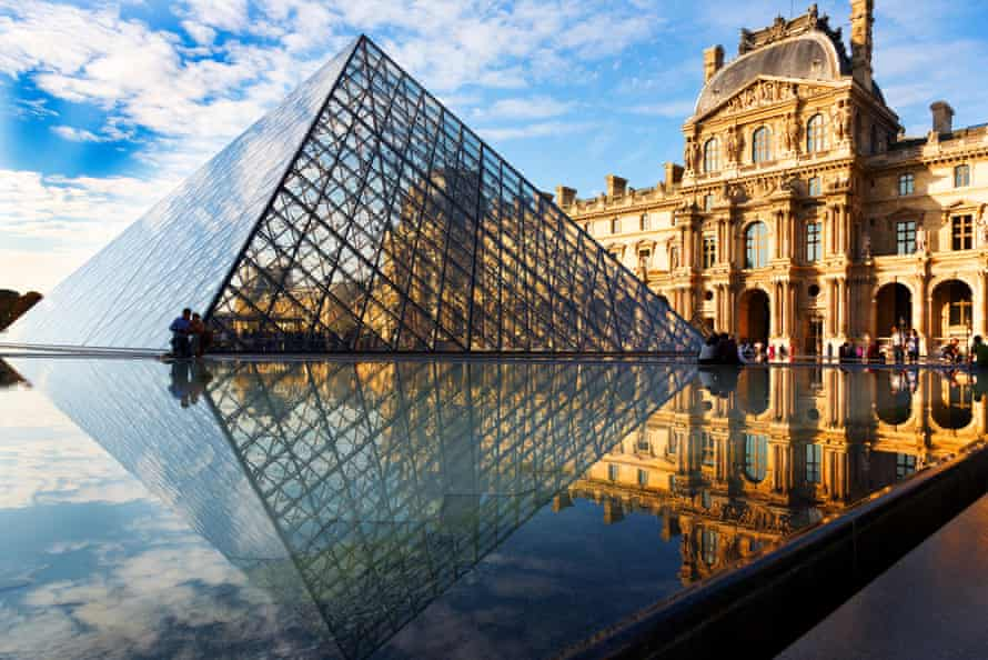 The Louvre's blockbuster Leonardo exhibition opens at the end of October.