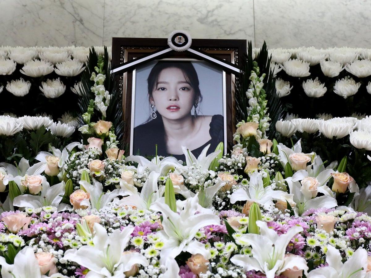 Deaths of K pop stars put focus on mental health taboos in South ...