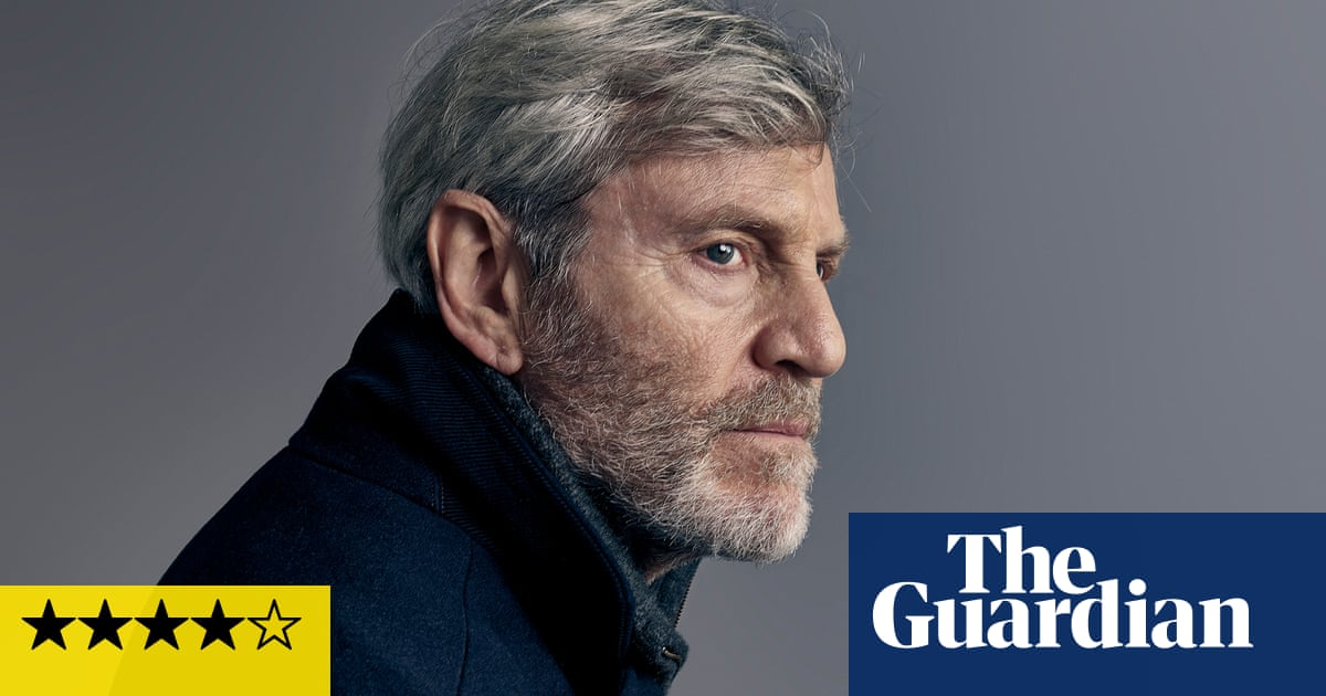 Baptiste series two review – a heartstopping whodunnit with The Missing sleuth