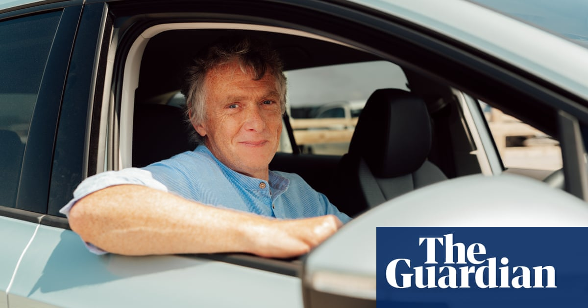 One man's epic electric test drive – from Land's End to John o'Groats – podcast