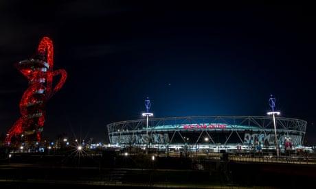 West Ham United v Arsenal: Premier League – live!
