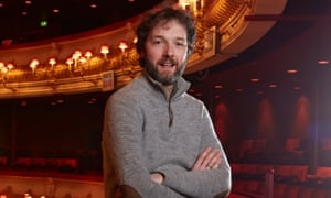 Thick of It star Chris Addison