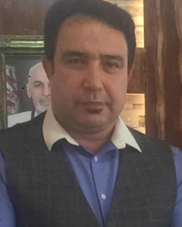 Hasib Nooralam