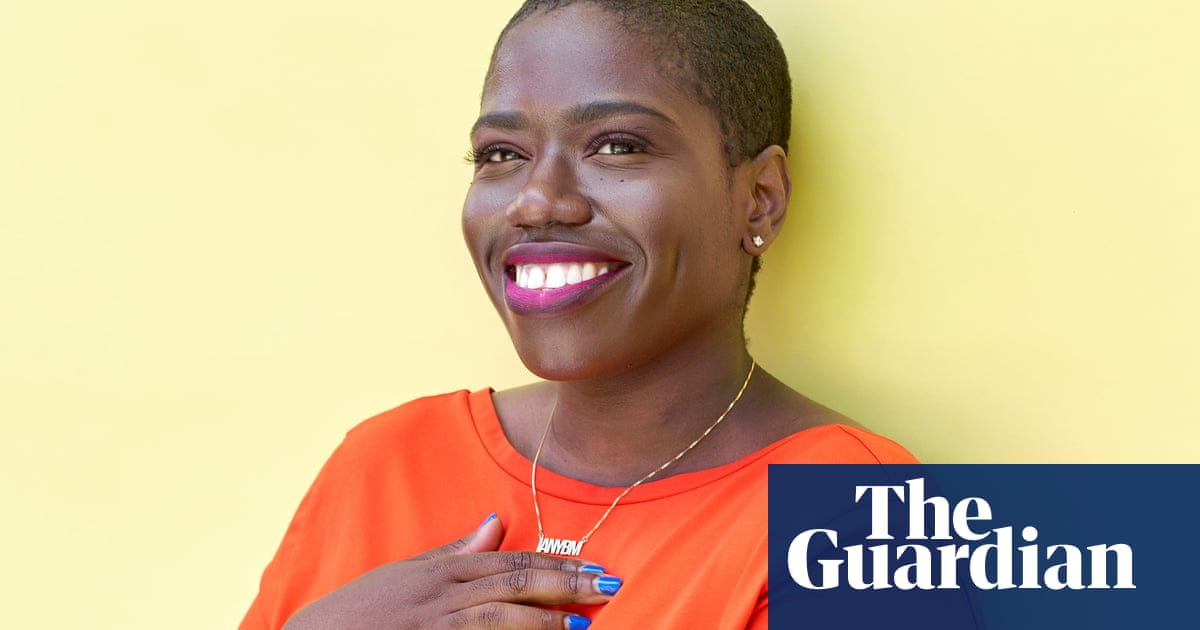 Sista Sister by Candice Brathwaite review – direct, accessible and very funny
