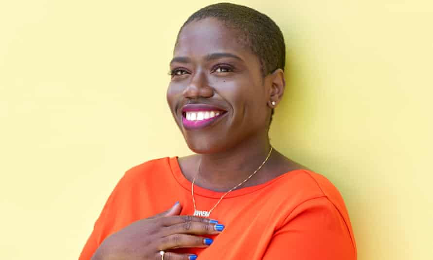 Candice Brathwaite places the black female experience at the centre of her writing.