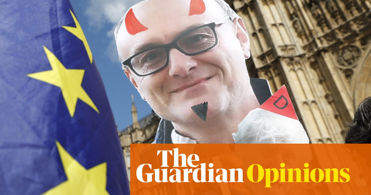 Sketch writing feels impossible in the age of Dom and Dommer | John Crace