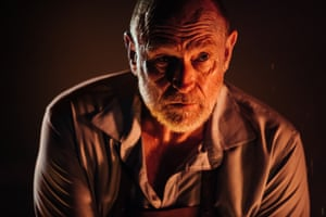 I didn't find much to captivate in Vulcan … American Gods has proven to be brave in lots of ways, but in its politics it's been straightforwardly liberal Hollywood.