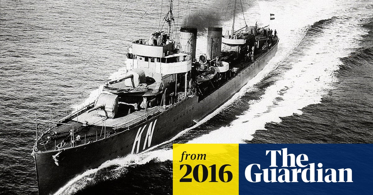 Mystery As Wrecks Of Three Dutch Wwii Ships Vanish From Java Seabed