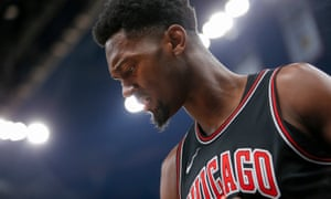 What the hell happened to the Chicago Bulls?   Sport   The