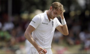 Stuart Broad played a full part in Nottinghamshire's preparations for the four-day season but will now not play again until 21 April.