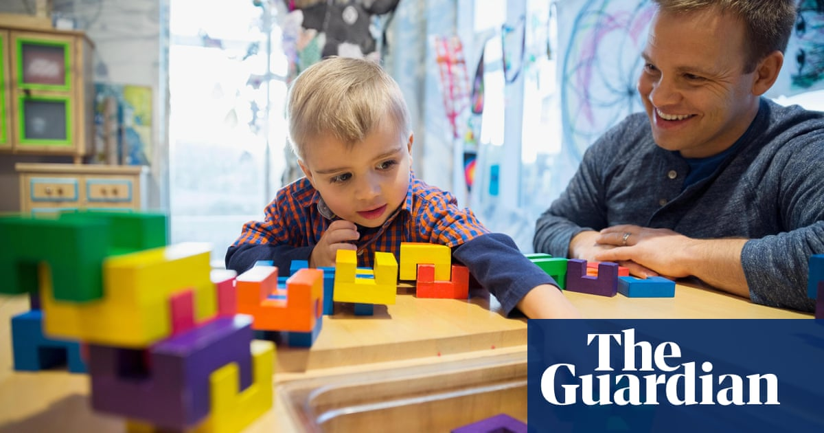 What Does An Occupational Therapist Do Exactly Guardian Careers