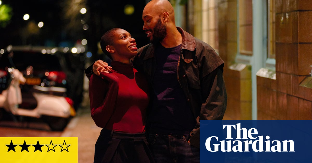 Been So Long Review Michaela Coel Tremendous In Movie Musical