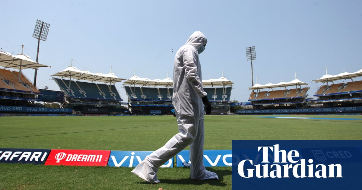 Remaining IPL games cannot be played in India, says BCCI