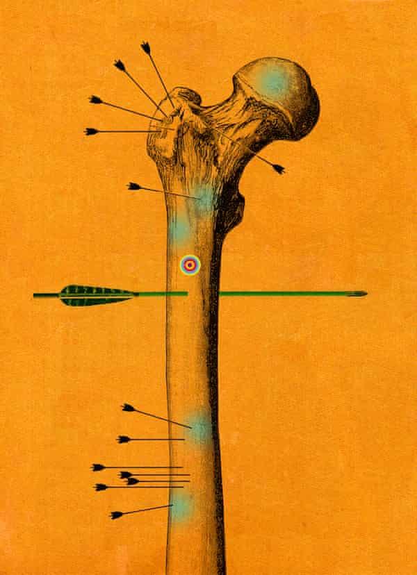Illustration by Matthew Richardson