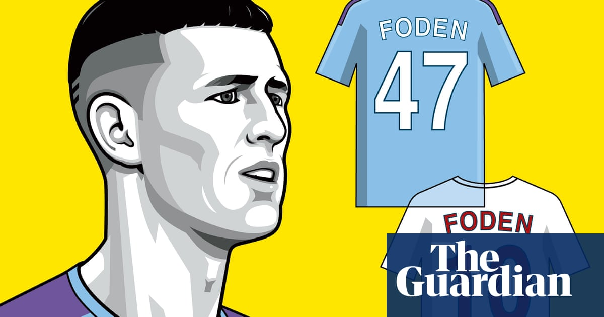 Why Phil Foden won