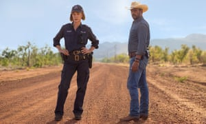 Mystery Road - The Series (a spin-off of Ivan Sen's feature film) stars Judy Davis and Aaron Pedersen and is set to screen in 2018.