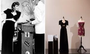 Barbara Stanwyck composite