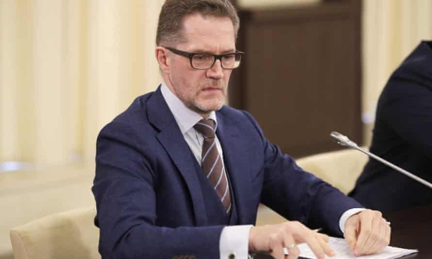Kirill Androsov