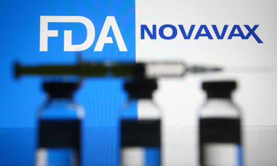 A shortage of plastic growbags where vaccine cells are grown has hampered the global vaccine supply, according to the Novavax chief executive.