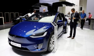 Tesla cars being built right now have the hardware to truly drive themselves, Elon Musk has said.