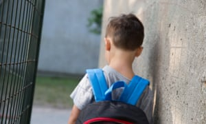 'It can be a sensible parent who decides on an alternative to school instead of sending their child in each day to be beaten up.'