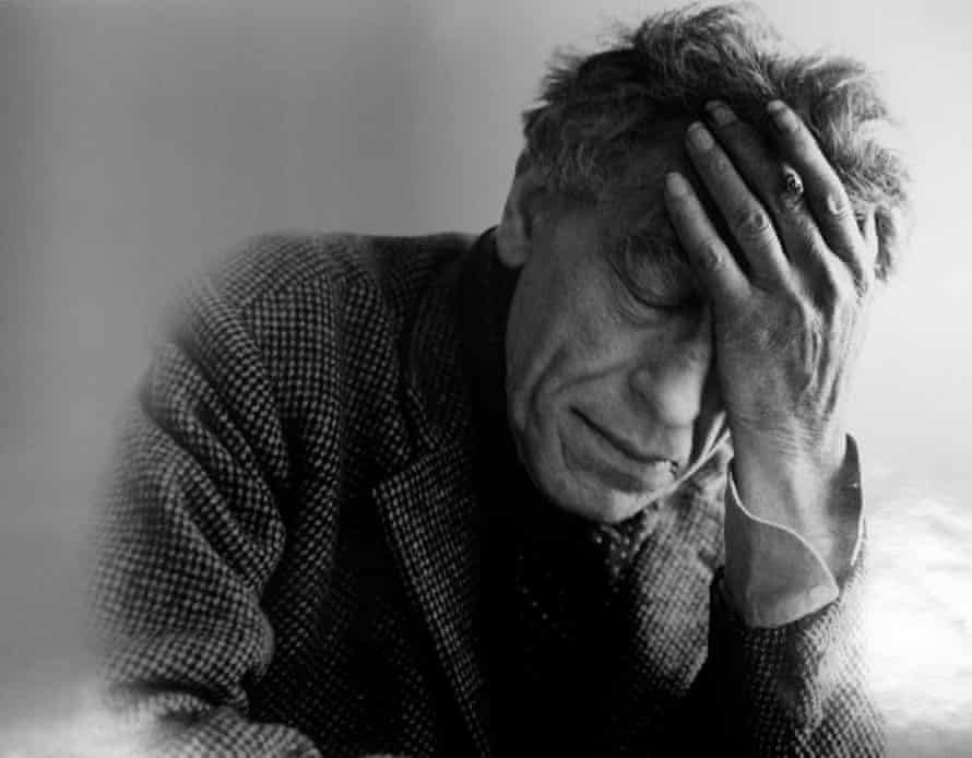 'No matter what I look at, it all surprises me' …Giacometti in the mid 1960s.