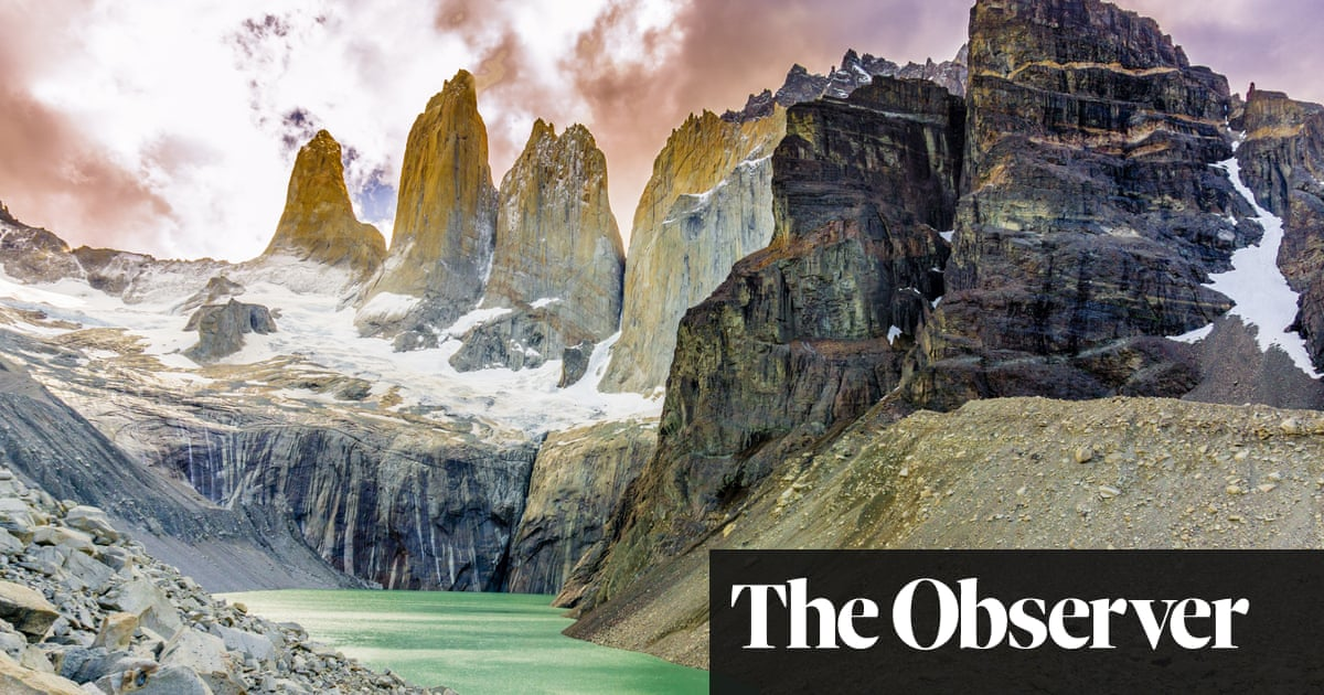Condor moments: trekking in Patagonia | Travel | The Guardian